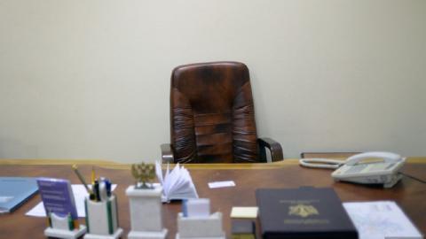 главу администрации Семикаракорского района подозревают в мошенничестве