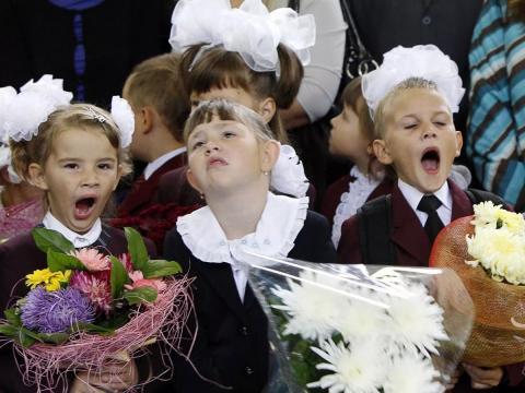 Как подготовить ребенка к школе? Психолог дает советы