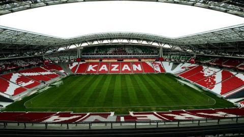 ЧМ по футболу – 2018 FIFA в Казани: расписание матчей – когда пройдут игры группового этапа, плей-офф и финальные матчи