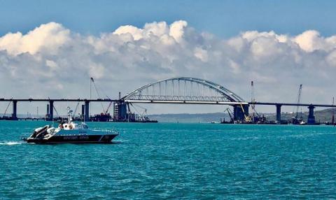 Крым предупредил Киев, чем закончатся попытки изменить статус Керченского пролива