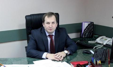 Мэр Георгиевска исключен из партии из-за секс-скандала