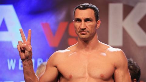 Владимир Кличко может вернуться в бокс и провести два реванша