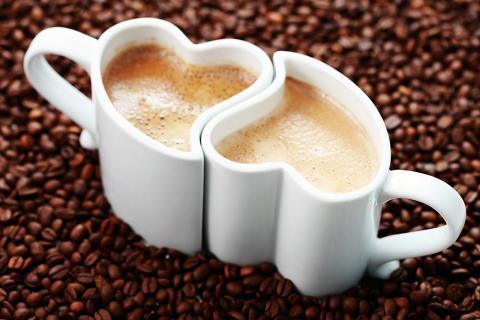 Разрыв шаблонов: кофе - полезен для сердца