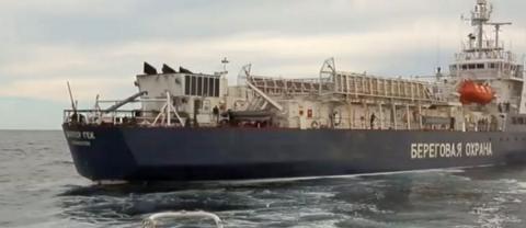 Более 80 корейских граждан задержаны российскими пограничниками в Японском море