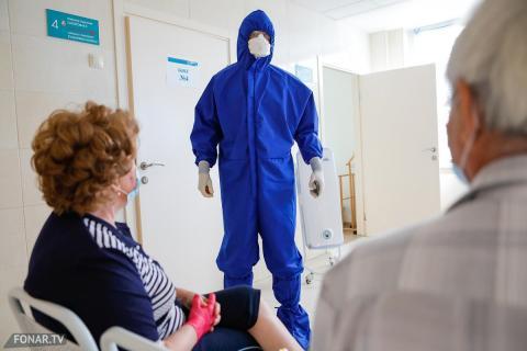 В России вакцинация от Covid-19 замедляется из-за всеобщего недоверия