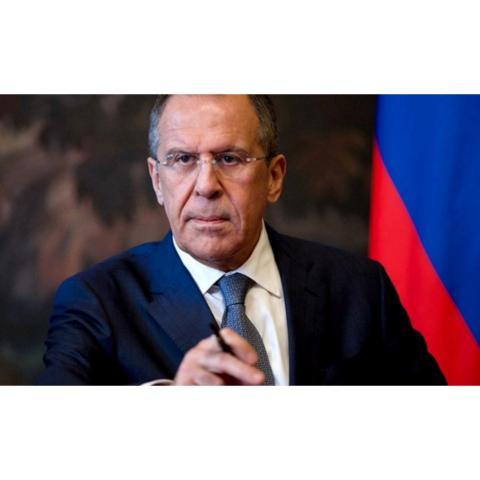Лавров назвал условие для нормальных отношений с Евросоюзом
