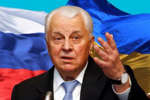 Кравчук поставил Москве условие для компромисса с Украиной по Донбассу