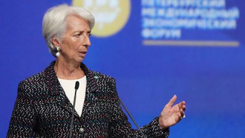 Так начиналась Первая мировая война: глава МВФ озвучила неутешительный прогноз