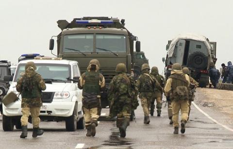 В Кабардино-Балкарии ликвидированы два боевика