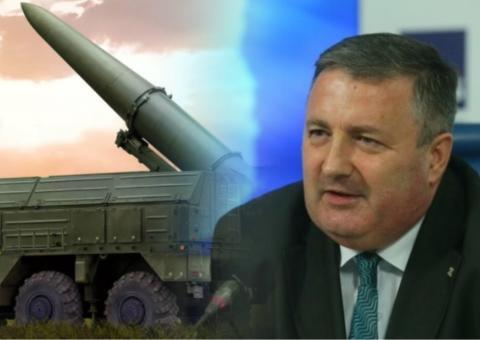 Александр Перенджиев прогноз по Донбассу