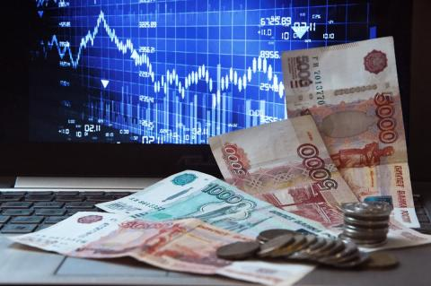 Экономист рубль девальвация