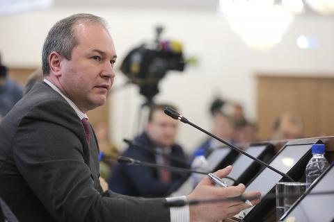 Депутат и бывший глава администрации Ростова Виталий Кушнарев сбил пенсионерку
