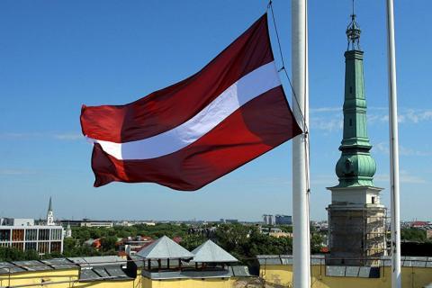 В Латвии грядут массовые сокращения из-за падения грузоперевозок из России