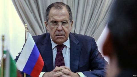 Москва «не пропустит мимо ушей» агрессивную риторику США, заявил Лавров