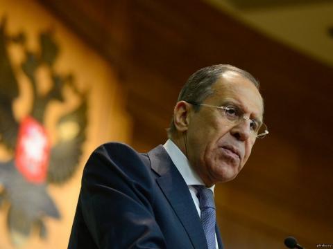 Москва и Киев могут обменяться послами, считает Сергей Лавров