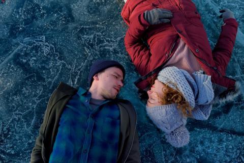 Фильм «Лёд» растапливает лёд в сердцах российских зрителей