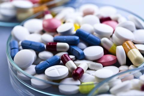 Таблетки лекарства