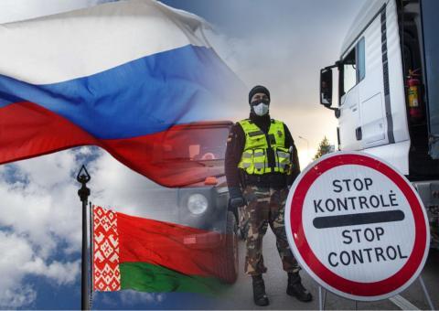 В Литве побоялись разозлить РФ и Белоруссию вводом режима ЧП из-за учений