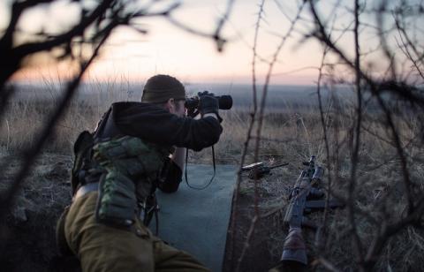 В ЛНР сообщили о провокациях силовиков