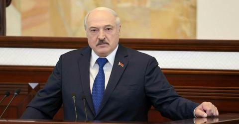 Белковский о преемнике Лукашенко