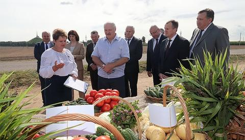 На Россию рассчитывать не хочу: Лукашенко сделал заявление о «цене независимости»