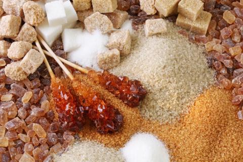 Сладкое похудение: ученые открыли сахар, помогающий эффективно и правильно похудеть без диет