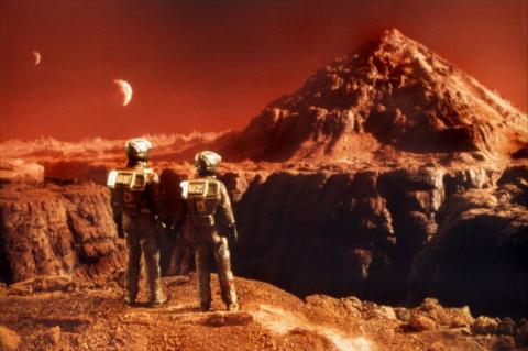 Первая высадка астронавтов на Марс состоялась в 1979 году, экс-сотрудница NASA сделала сенсационное заявление