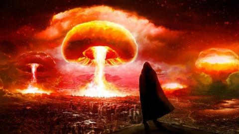 Конец света 19 ноября 2017 года