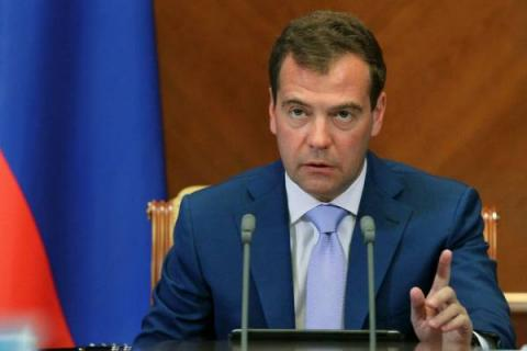 Медведев заявил о возможности корректировки пенсионной реформы