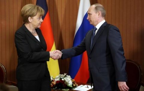 Эксперт оценил заявление немецкого политика об ухудшении отношений России и Германии