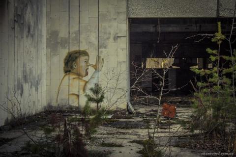 Ставропольский блогер намерен снять фильм ужасов в зоне отчуждения