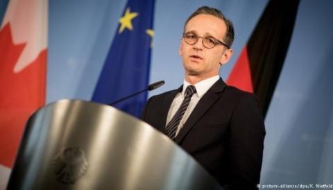 «Нам не выгодно отказываться»: Германия поставила точку по вопросу «Северного потока-2»