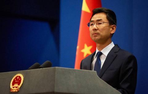 Пекин прокомментировал ограничение на въезд граждан Китая в Россию