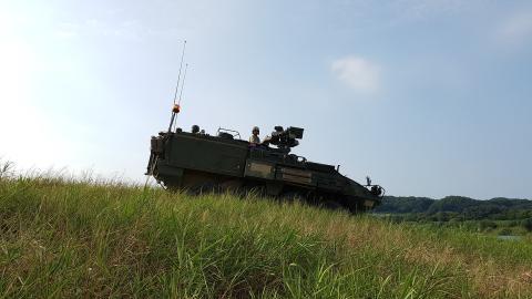 Украина стала основным получатателем средств НАТО