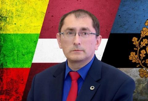 Министр Талис Линкайтс заявил о неожиданном ударе по транзиту Литвы
