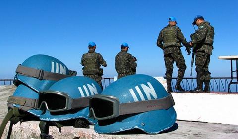 Белоруссия выразила готовность выделить контингент для урегулирования конфликта в Донбассе