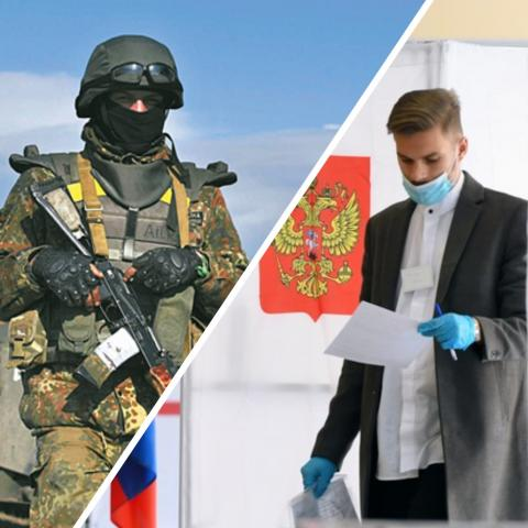 Донбассу готовят сюрприз сразу после выборов в России