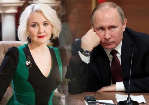 Известный астролог составила астрологический портрет Владимира Путина