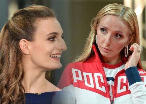 Пападакис резко отреагировала на пост Навки про художественную гимнастику у мужчин