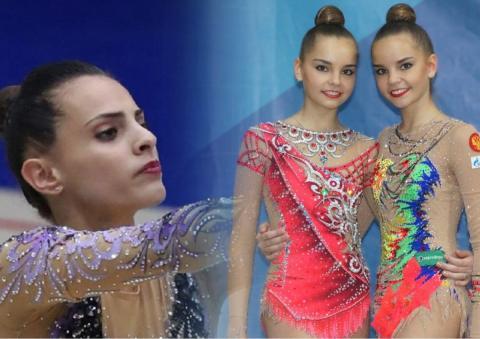 Почему Россия проиграла в художественной гимнастике