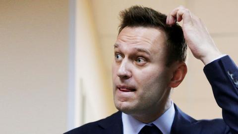 Роскомнадзор распорядился заблокировать сайт Навального по решению суда