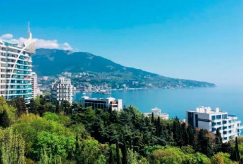 Цены на недвижимость в Крыму