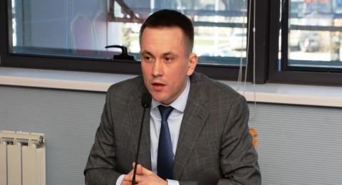 Максим Неснов