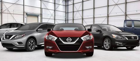 Завод Nissan возобновляет работу в китайской провинции Хубей