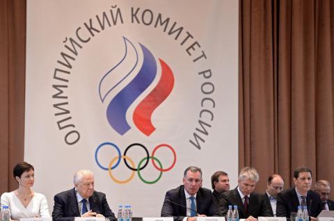 Россия нашла способ попасть на Олимпиаду вопреки WADA