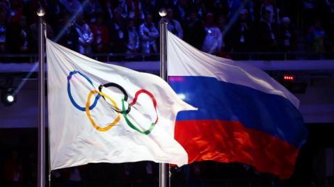 Эксперт раскрыл истинную причину решения МОК по российским спортсменам
