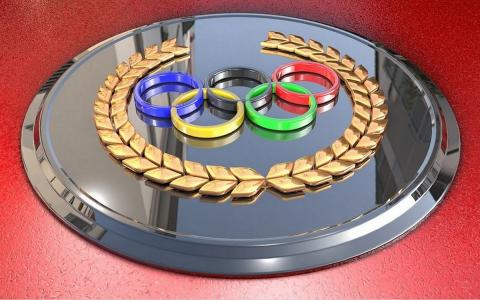 Символ Олипийских игр