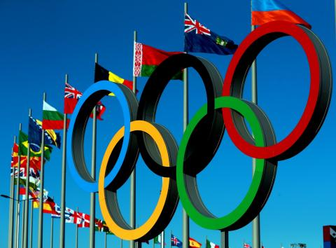 Олимпийский комитет опроверг слухи об исключении сборной России из ОИ