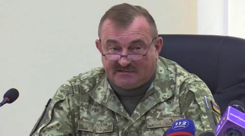 Украина планирует создать «районы безопасности» в Донбассе после разведения сил