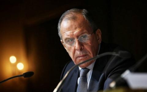 ЕС теперь не основной торговый партнер России, заявил глава МИД